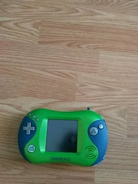 green and blue Leap Frog Leap Pad 2 Madison, 37115