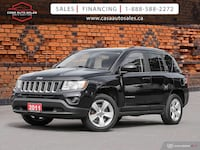 2011 Jeep Compass North Edition | Accident Free | AS IS Toronto