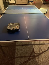 Kettle Table Tennis Table