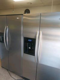 Pact with nothing but name brand appliance Canton, 44718