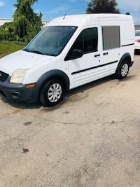 2012 Ford Transit Connect Bessemer