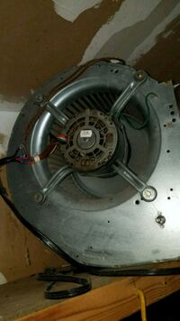 blower, air mover, squirrel cage Hillsboro, 63050