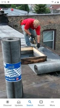 Roofing free estimates Wood Dale