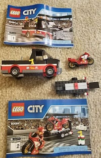 Lego City #60084 Falls Church, 22041