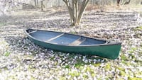 Old Town Guide 147 Canoe * 3-layer poly hull Martinsburg, WV, USA