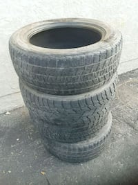 4# 20 inch tires Grand Junction, 81501
