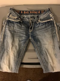 Women's rock revival jeans size 28 Louisville, 40214