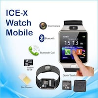 ICEX WATCH MOBILE Contact: [PHONE NUMBER HIDDEN]  Lahore