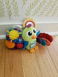 Lamaze bird stroller attachable toy Jersey City, 07302