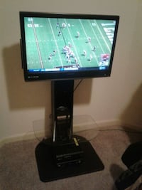 $75* Floating TV Stand. 24-42 In
