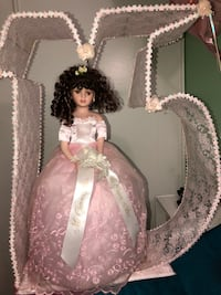"Quinceañera Doll ""Sweet 15 Doll""  Los Angeles, 91402"
