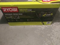 2 Pressure Washers For $300 OBO College Park, 30349