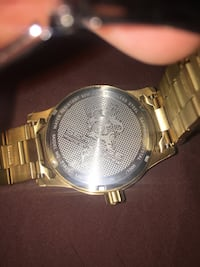 invicta gold limited edition watch Mobile, 36695