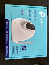 TP Link wifi HD security/smart home camera Brampton, L6R 0K6
