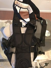 Chicco UltraSoft Front Infant Carrier