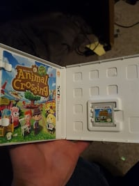 Animal crossing new leaf for the 3ds Kelowna, V1X 2R2