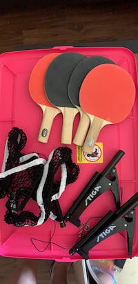 Ping pong set  College Station, 77840