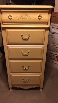 Chest Drawers Blaine, 55434
