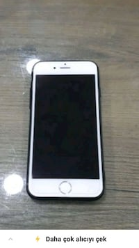 Iphone 6 gold 128 gb. Takas olur 8553 km
