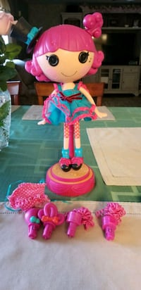 LalaLoopsy Doll Hagerstown, 21740