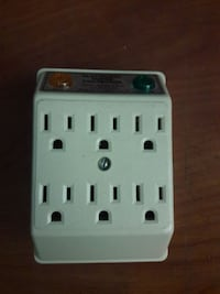 Multiple Wall Outlet  Riverside, 92505