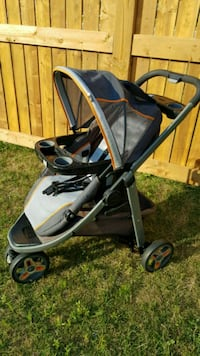 Graco Stroller 3 in 1 Kitchener, N2P