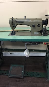 gray Brother electric sewing machine Ottawa, K1K 0T9