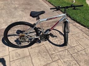 Bikes for sale, all 4/$200, great for a family of 4!