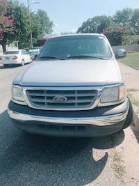 Ford - F-150 - 2002 Baltimore