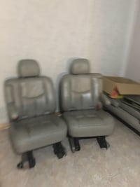 Middle and back seats and panels door and more pieces top selling side doors panels. . Houston, 77088