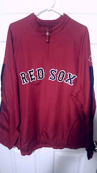 Boston Red Sox Pullover XL  Toronto, M9W 6X1