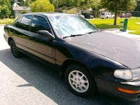 Toyota - Camry - 1993... Drives Great!! Tampa, 33612