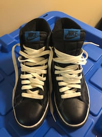 Nike high tops - Men's sz 8 Burnaby, V3N