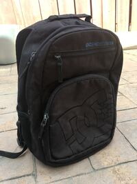 DC SHOES Backpack.
