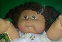 1985 Cabbage Patch Collectable (PRISTINE Cond) Elizabethtown