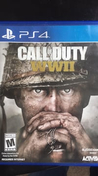Call of Duty WW2 St. Anthony, 55421