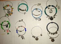 Alex and Ani lot