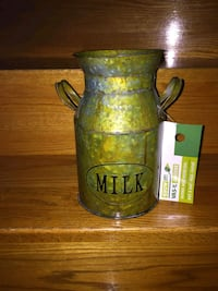 Milk can Mississauga, L5R 2A4