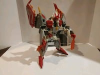 Autobot Strafe Transformers Movie