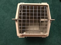 Pet cage in perfect working order Toronto, M1C 2Z1