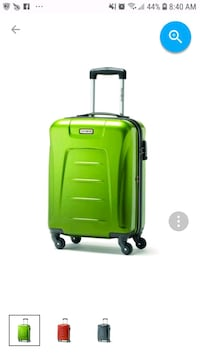 Samsonite Carry on Tillsonburg, N4G 4T1