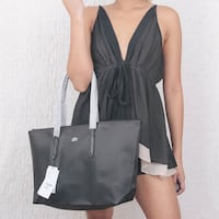 Black L.12.12 Concept Zip Tote Bag Las Vegas, 89149