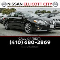 2016 Nissan Altima 2.5 SL Ellicott City