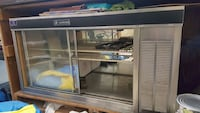 Refrigerated case in cabinet on wheels Winchester, 22603