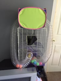 Selling My Animal Cage!!!! Annandale, 22003