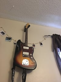 Squire vintage modified jazzmaster  Palmdale, 93552