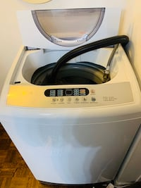 RCA portable washer!