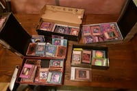 2000+ Yugioh Card collection Spruce Grove, T7X 4P6