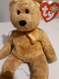 Beanie Baby cashew date of birth mm Des Moines, 50315