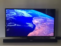 Samsung un40j5200 40inch 1080p smart led tv Potomac, 20854